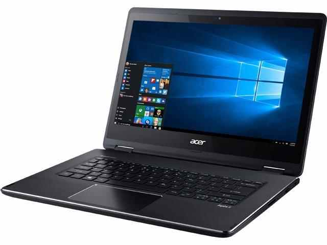 Acer Front Facing